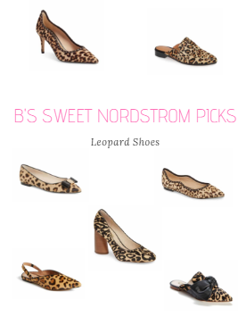 36ce93f4c6c B s Top Nordstrom Anniversary Sale Picks - Leopard Shoes - BsSweetlife